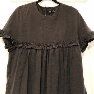 ZARA romper/dress (M)